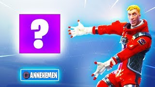 VOUS pouvez GET THIS SKINS FOR FREE NOW! Fortnite Fortnite