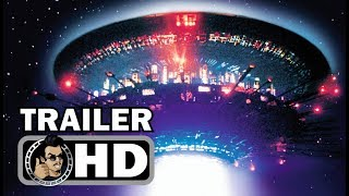 CLOSE ENCOUNTERS OF THE THIRD KIND Official 40th Anniversary Trailer (2017) Steven Spielberg Movie
