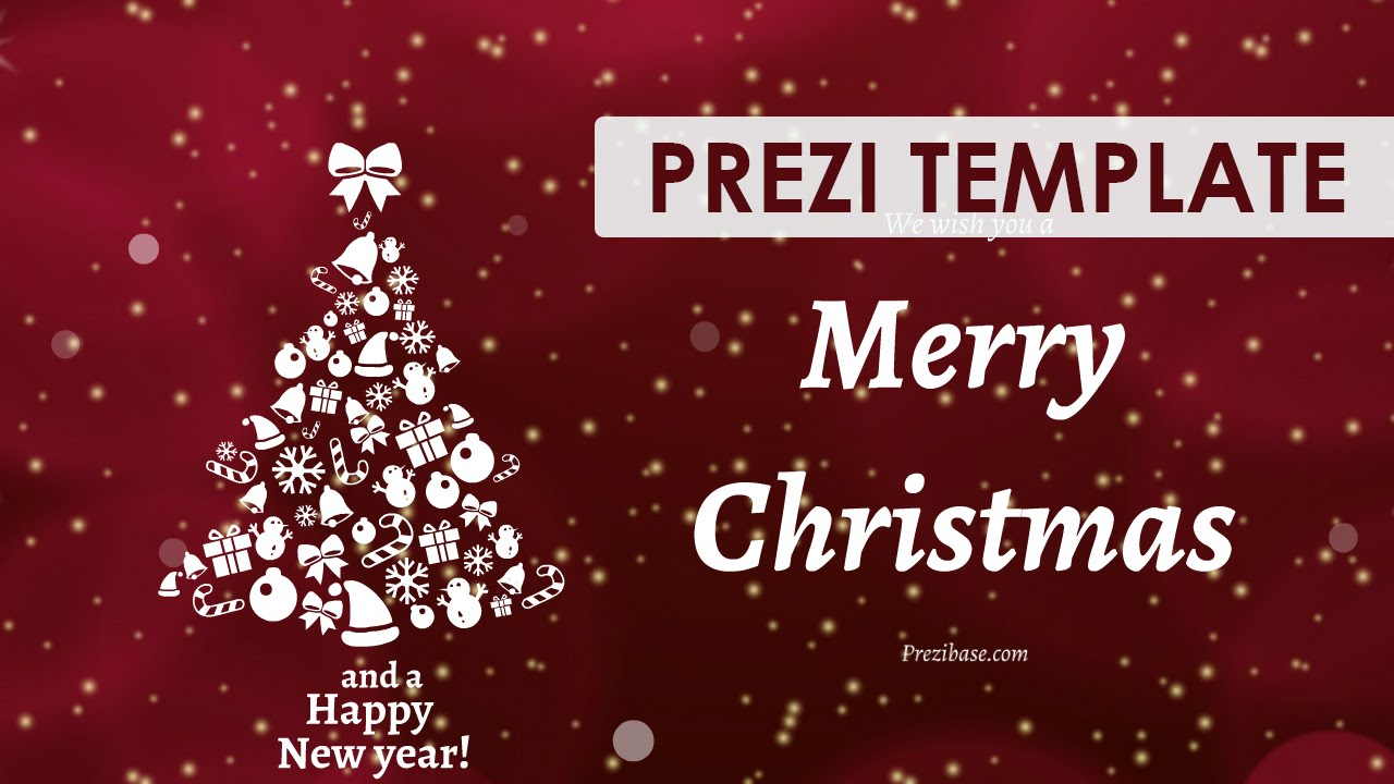 Free prezi christmas card youtube free prezi christmas card m4hsunfo
