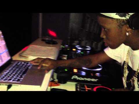 Junior De Rocka at BLVD Durban (08-06-2013) Part 2