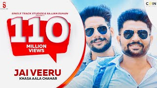New Haryanvi Songs Haryanvi 2020 | Khasa Aala Chahar | Jai Veeru | Single Track Haryanvi Latest