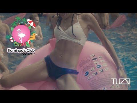 Flamingo Pool Party - Villa Carlos Paz 2018