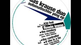 Das Krause Duo mit Flowin Immo - So Hell