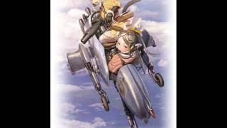 Download Last Exile - Fam, the Silver Wing  OP Full