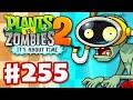 Plants vs. Zombies 2: It's About Time - Gameplay Walkthrough Part 255 - Big Wave Beach Part 1!