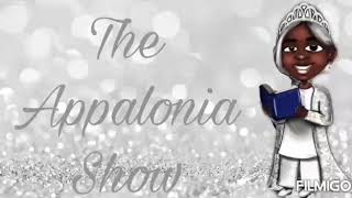 Who do I see in the mirror? | Appalonia the storyteller