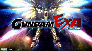 [720P]機動戦士ガンダム EXTREME VS. MAXI BOOST 出撃ムービー集