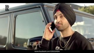 Download Hindi Video Songs - Diljit Dosanjh - Do You Know - Remix - DJ Sushein
