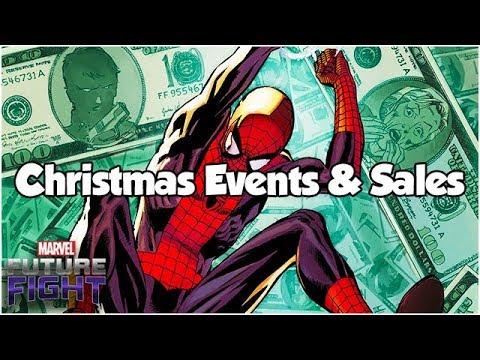 Good Deal, Bad Deal, No Deal... - Marvel Future Fight