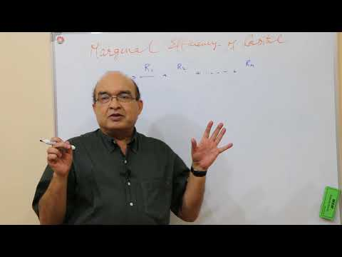 Marginal Efficiency of Capital (HINDI)