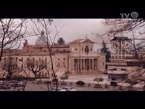 Santuario di San Gabriele dell'Addolorata (TE)
