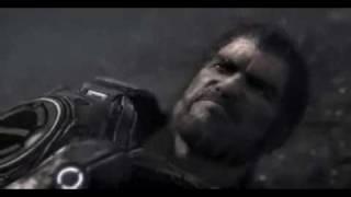 Gears Of War 3 - Trailer Oficial (Cenizas a las cenizas)