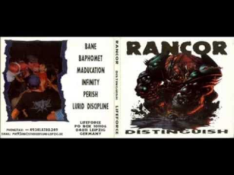 Rancor - Baphomet