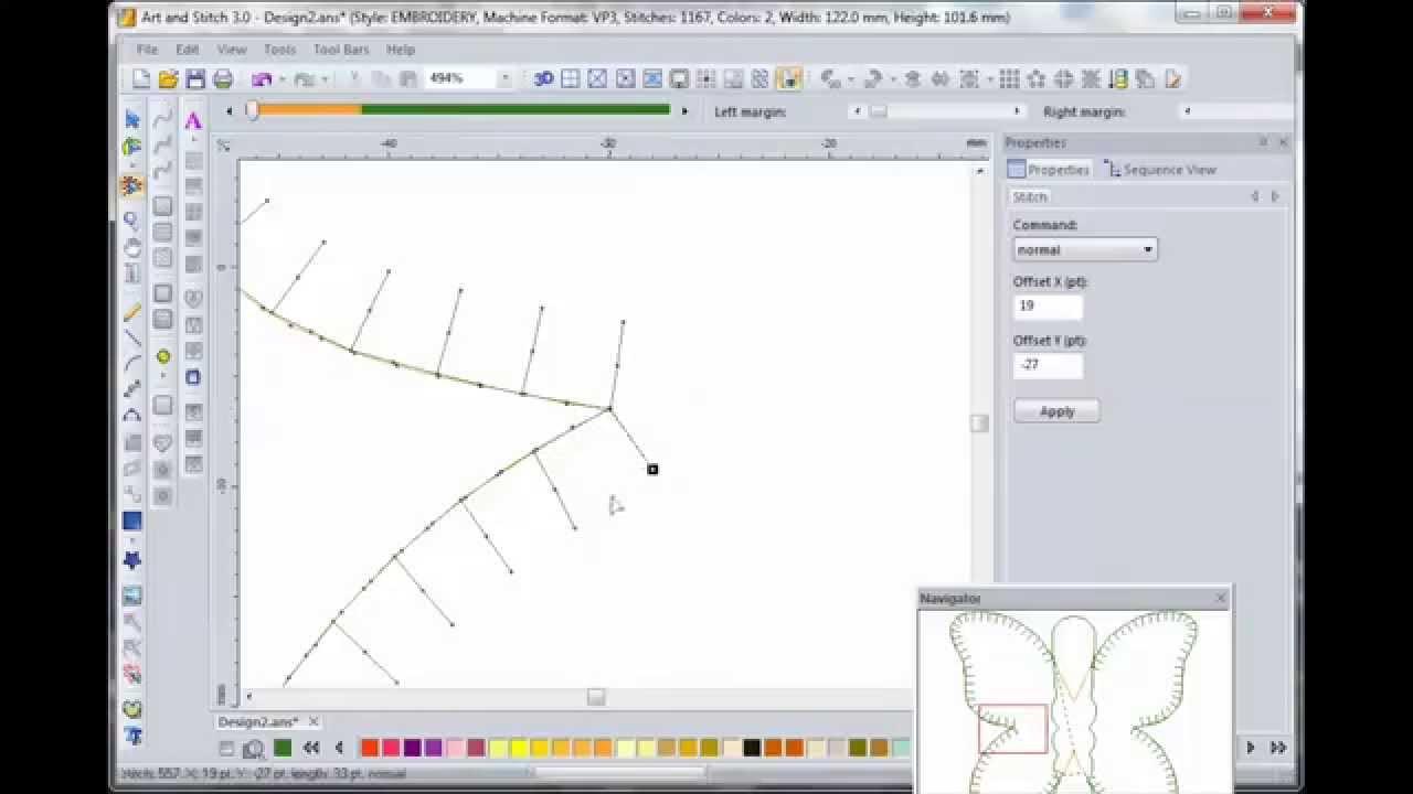 Art And Stitch Plus Blanket Applique Tutorial Youtube Diagram