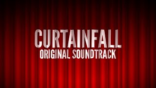 INCOMING RODEO   CURTAINFALL ORIGINAL SOUNDTRACK