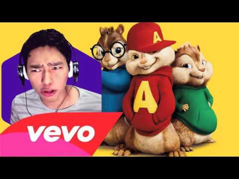 El Rap De FERNANFLOO - Alvin Y Las Ardillas | Bambiel