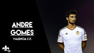 André Gomes | Valencia | Season 14/15