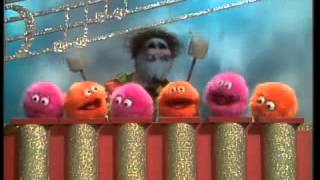 The Muppets: Muppaphone- Witch Doctor
