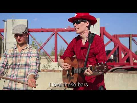 Structural Engineering Medley - (Parody: Flo Rida, Toby Keith, Leonard Cohen)