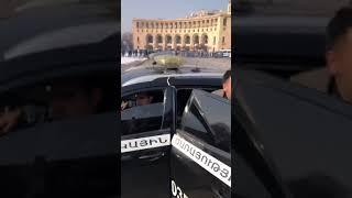 Բերման է ենթարկվել «Հայրենիք» կուսակցության անդամ Բաբկեն Հարությունյանը