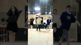 Truyền Thái Y - Ngô Kiến Huy- phiên bản Shuffle Dance