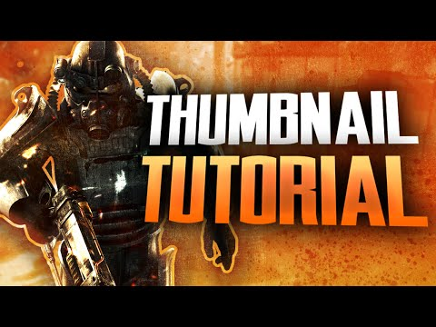 How To Make An Eye Catching Thumbnail With Photoshop