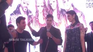Premika VIDEO Song Launch | Dilwale | Varun Dhawan, Kriti Sanon, SRK Kajol