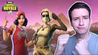 TURTLE FIGHTS + SKINBATTLES Y SQUAD CON VIEWERS!! -Fortnite Battle Royale #312