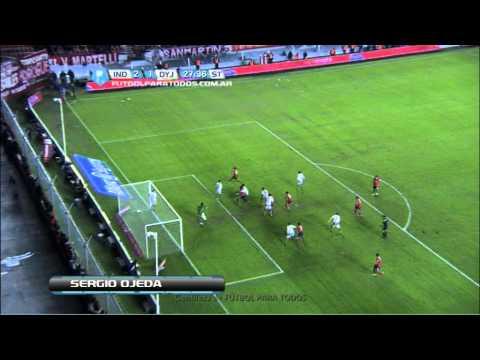 Independiente ganó un partido clave y llega a Instituto en puesto de ascenso