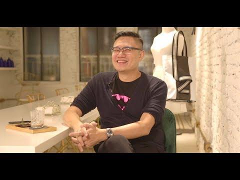 他用菜市場帆布改變台灣城市美學:日常經典創辦人黃金樺