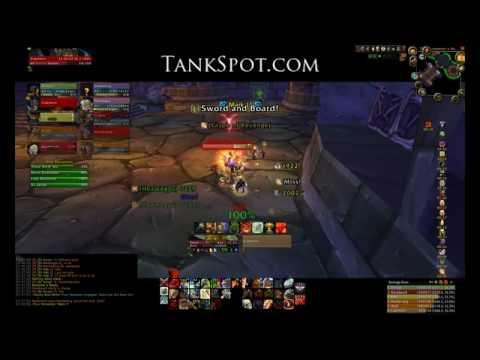 TankSpot's Guide To Four Horsemen
