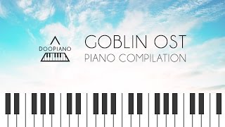Download lagu Goblin OST Piano Compilation 도깨비 OST 피아노 모음 MP3