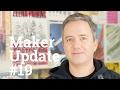 GIF Books & Soda Lockers [Maker Update #19]