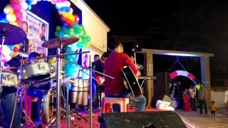 birthday show live with alok d