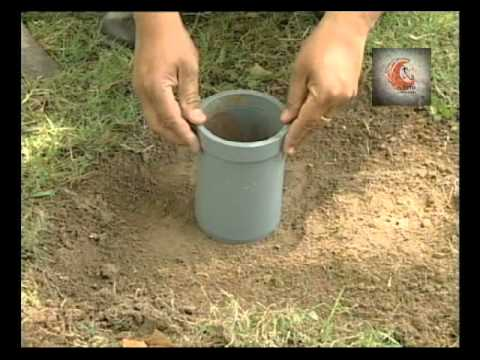 Determination of Dry Density of Soil by Core Cutter Method