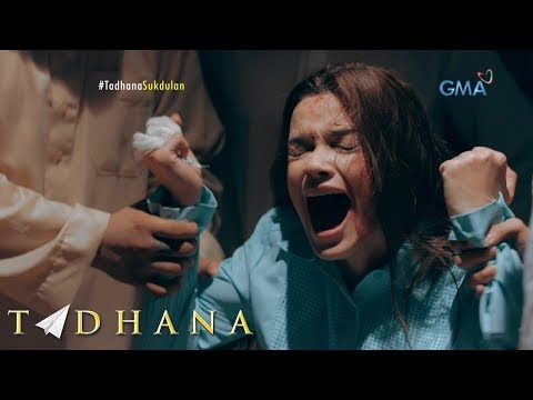 Tadhana: OFW gets abused by four men