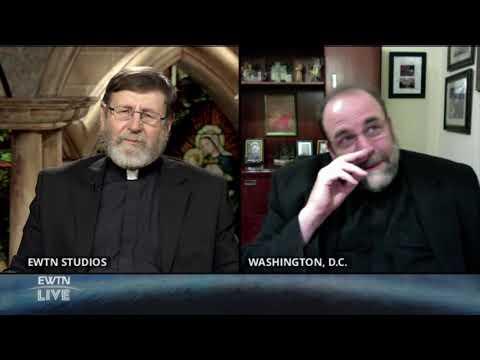 EWTN Live - 2020-11-05 - 11/04/20 Monsignor Charles Pope