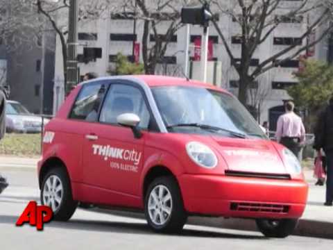City by the Bay Wants All Electric Taxis
