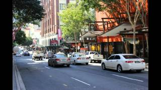 The Demise of the SUPER Bookstore in Brisbane - Internet kills another High Margin Business