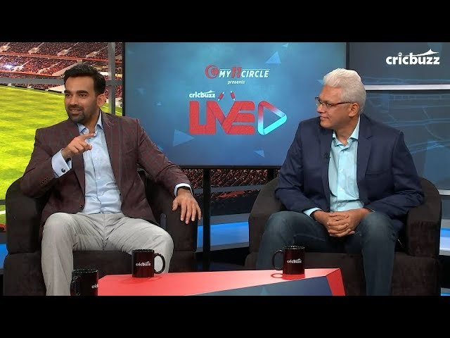 Exodus of SA players has little to do with local system - Zaheer Khan