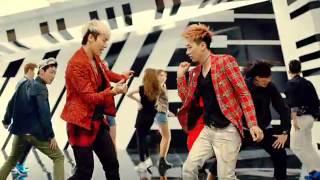 Eunhyuk y Donghae super junior)-I wanna dance