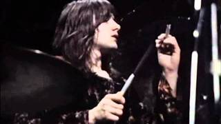 The barbarian -emerson lake and palmer-live belgica 1971
