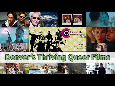 Denver's Thriving Queer Film Scene