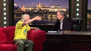 3. Antonín Kábele - Show Jana Krause 15. 10. 2014
