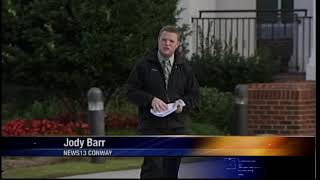 I STARTED MY FIRST TV NEWS JOB 15 YEARS AGO TODAY