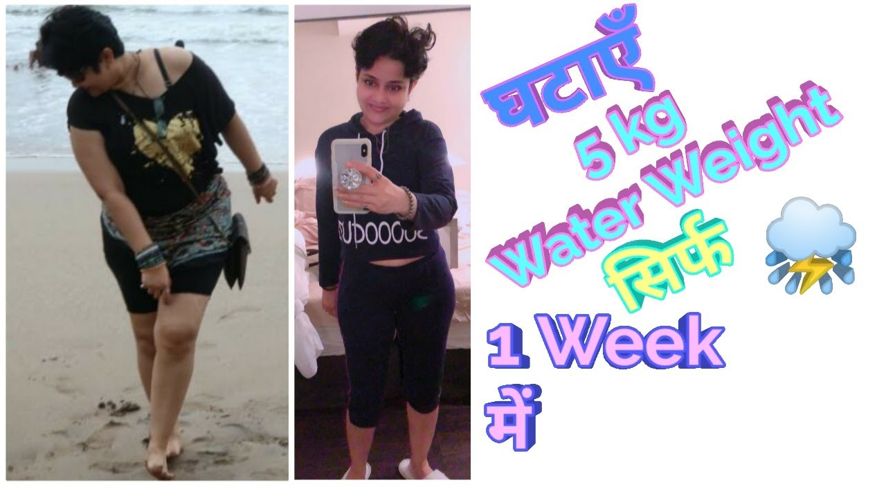 Quick Weightloss,According to Blood group in Winter water weight, my Theory and research, Dr Shalini
