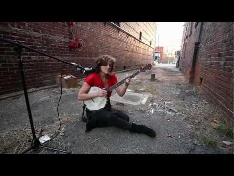 Abigail Washburn - City of Refuge