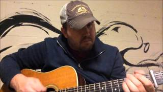 Weatherman- Hank Williams Jr. Cover By Faron Hamblin