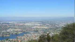 Ridgeline Trail San Marcos Ca.