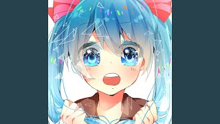 Miku Bounce Feat Bakaeditz MP3 Download 320kbps